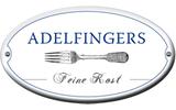 Adelfinger's Waldschlöss'l - Geos-Stube