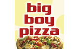 Big Boy Pizza Troisdorf