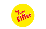 Der Bäcker Eifler