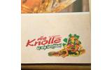 Die Knolle - das urige Kartoffelhaus