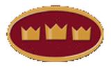 Drei Kronen