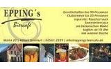 Eppings Bier-Café
