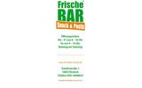 Frische Bar