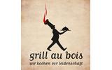 Grill au bois