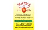 Hellwigs Sportgaststätte
