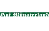 Hof Münsterland