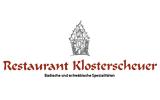 Klosterscheuer