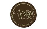 Mapa café+bar