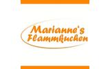 Mariannes Flammkuchen