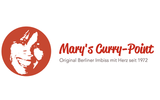 Mary's Curry-Point