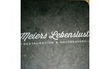 Meier's Lebenslust