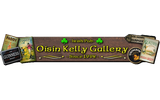 Oisin Kelly Gallery