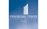 Panorama Tower - Plate of Art