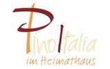 Pino Italia im Heimathaus