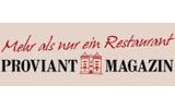 Proviant Magazin