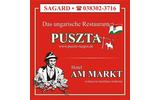 Puszta - Ungarisches Restaurant