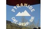 Pyramide Shishabar