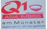 Q1 Asia Imbiss