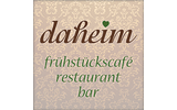 Restaurant Daheim
