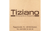 "Restaurant ""Tiziano"""