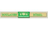 Rouladen Rössl