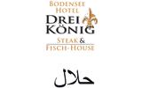 Steakhaus & Hotel DreiKönig