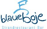 """Strandrestaurant """"blaue boje"""""""