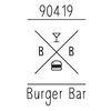 90419 Burger Bar Nürnberg