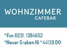 Wohnzimmer Caf Bar Dortmund