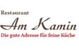 Restaurant am Kamin