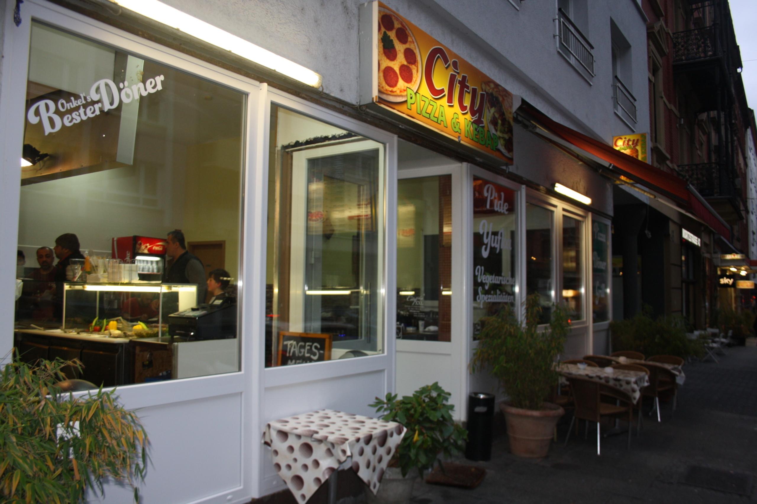 Xxl Restaurant Wiesbaden