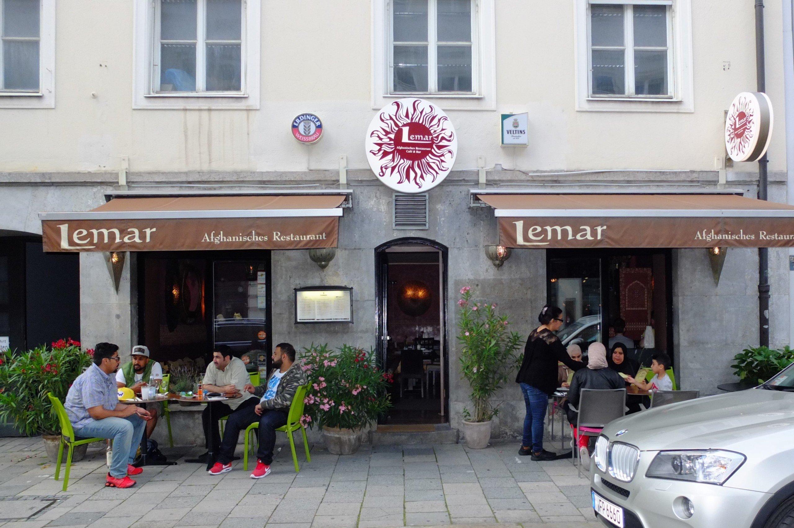 Lemar Öffnungszeiten, Brunnstraße in München | Offen.net