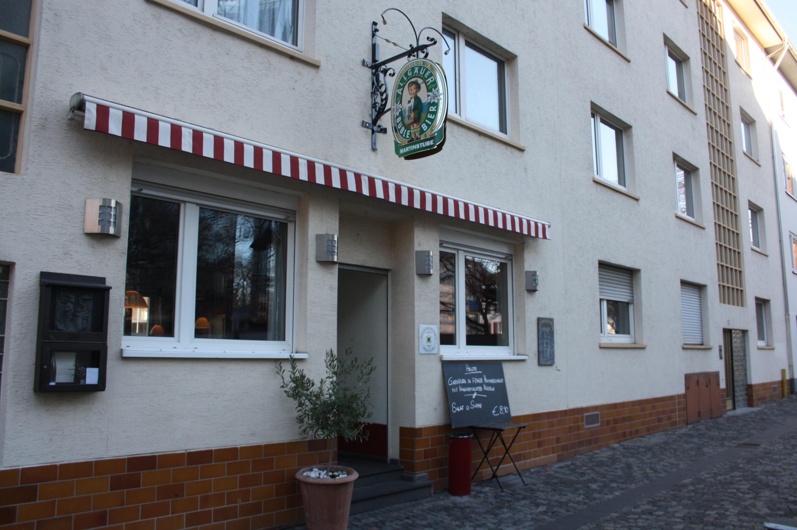 Martinstube Öffnungszeiten, Mitternacht in Mainz | Offen.net
