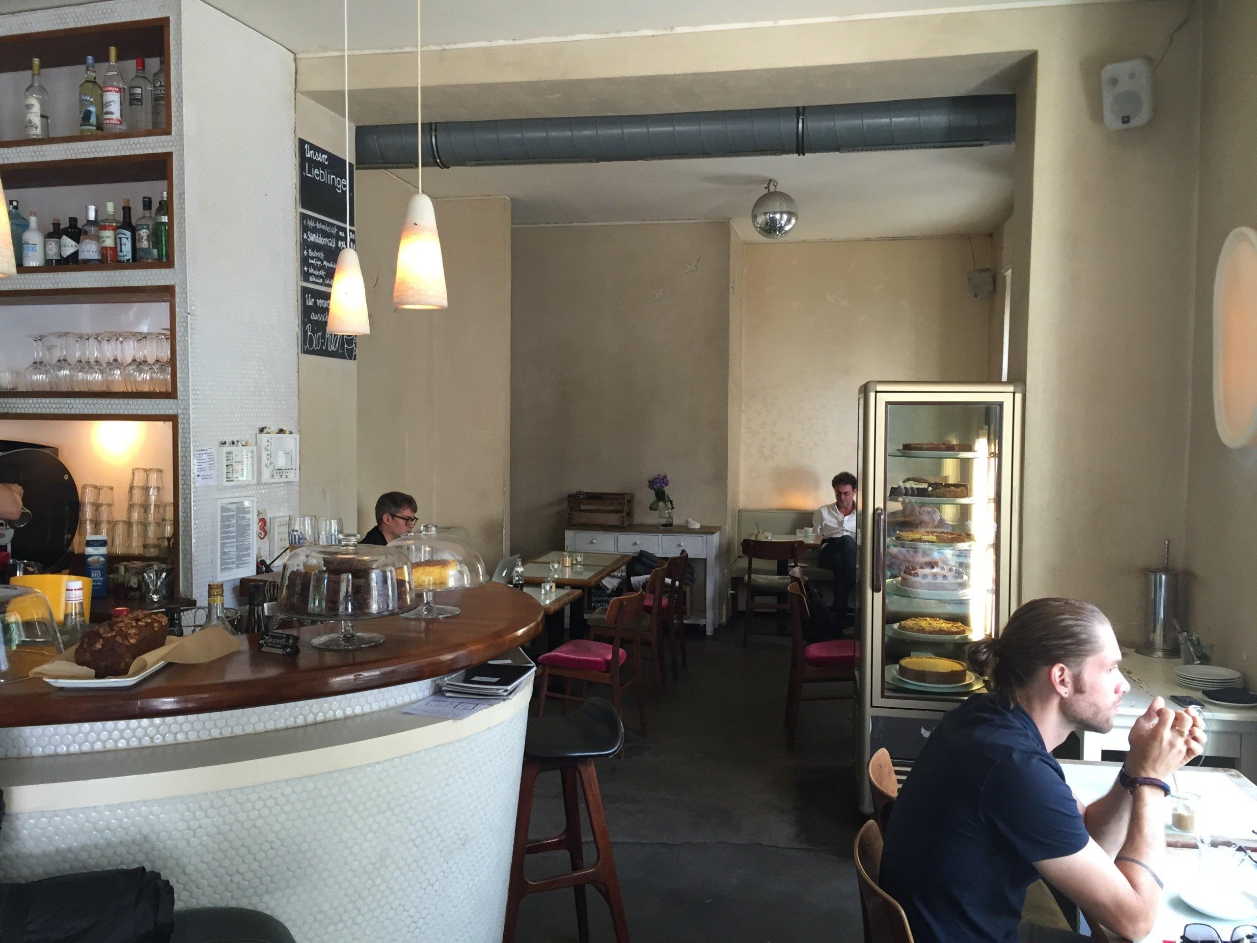 Café Liebling öffnungszeiten Raumerstraße In Berlin Offennet