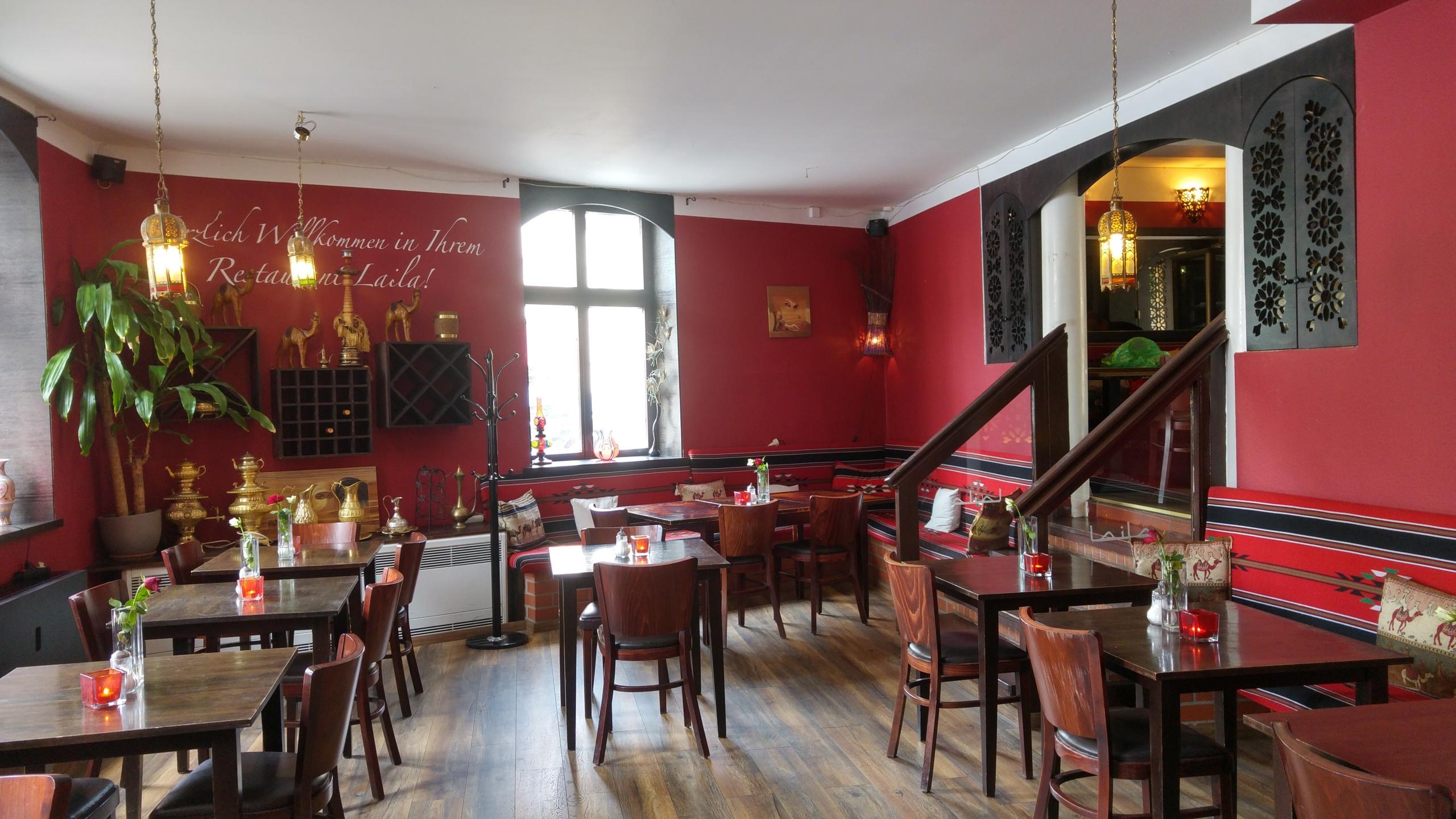 Café Laila öffnungszeiten Lindenstraße In Potsdam Offennet