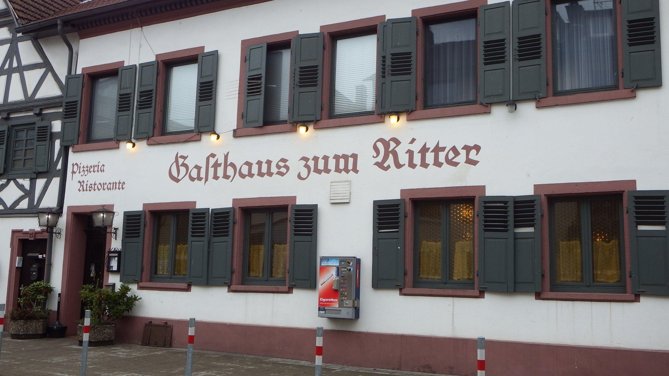 Karlsruhe Italienisches Restaurant