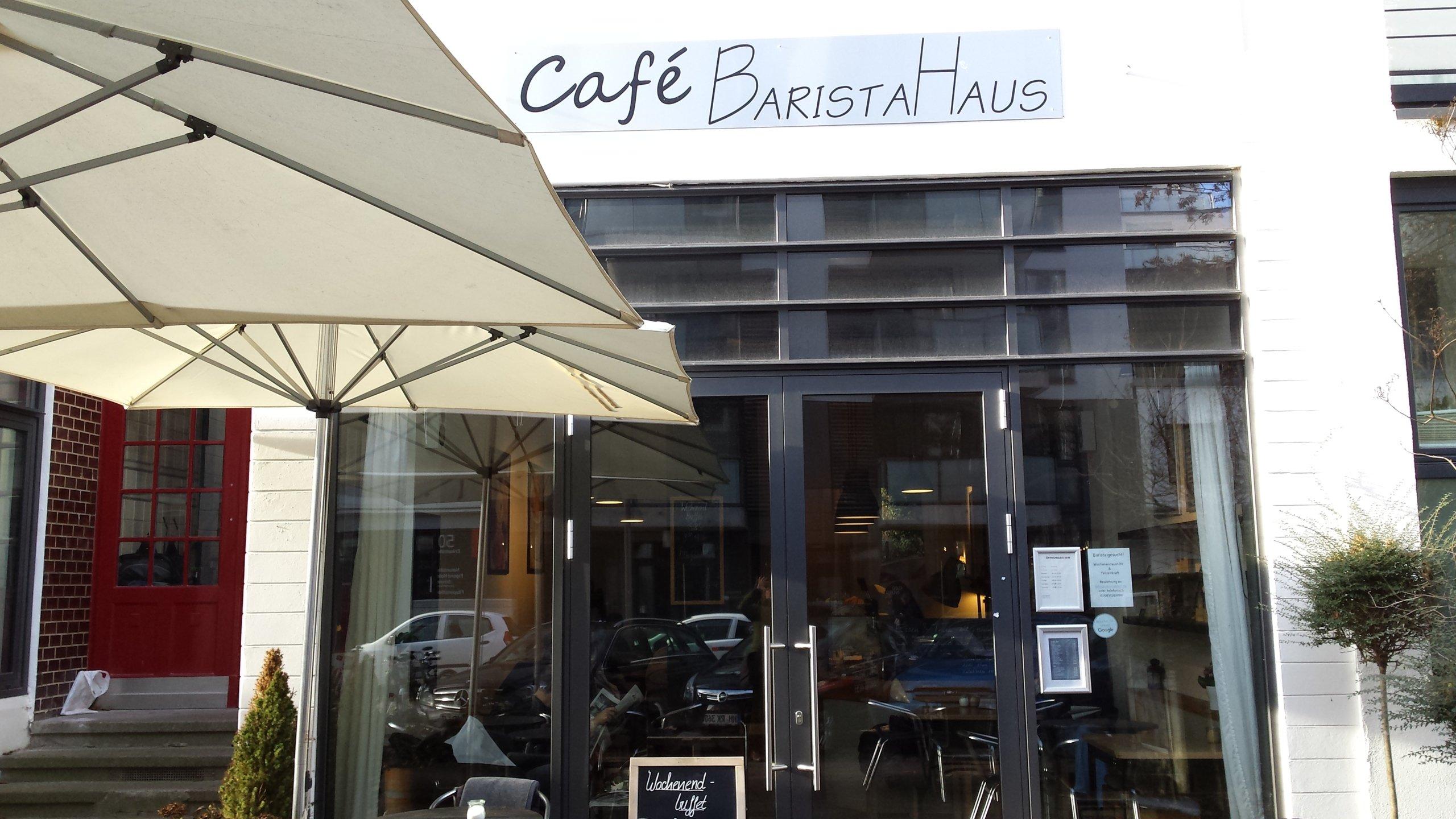 Internet Cafe Hamburg