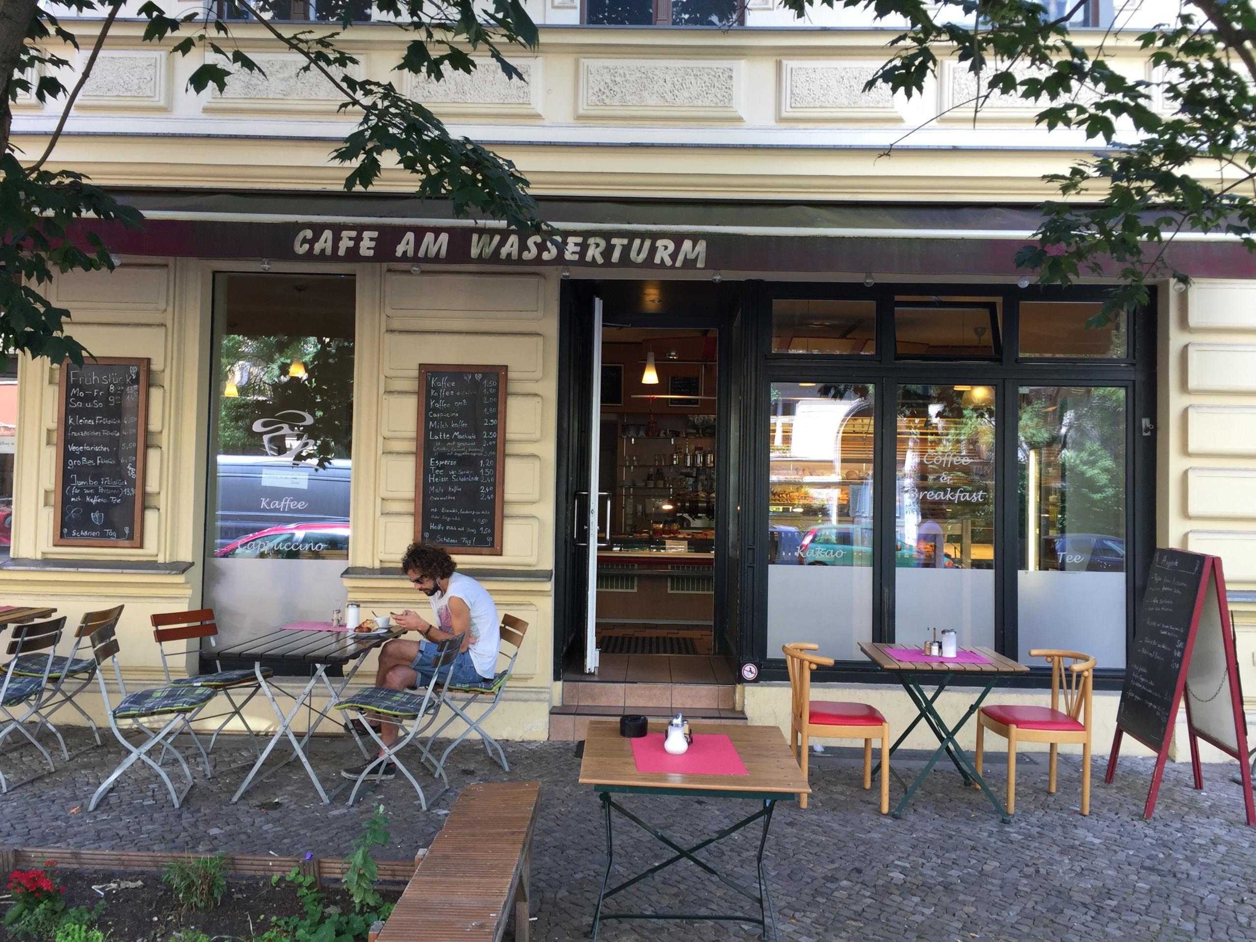 caf restaurant wasserturm ffnungszeiten torgauer. Black Bedroom Furniture Sets. Home Design Ideas