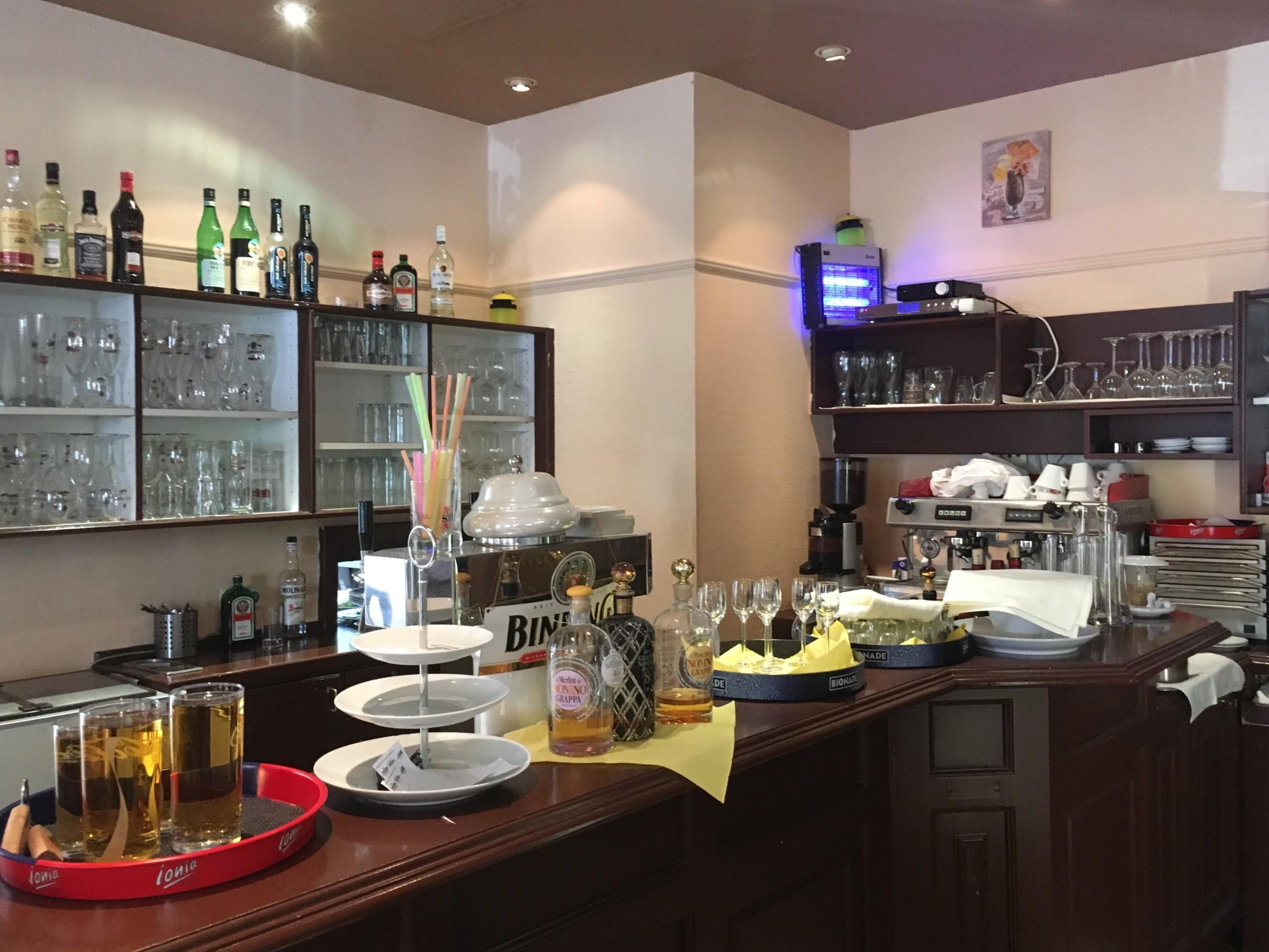 Italienisches Restaurant Frankfurt Bockenheim